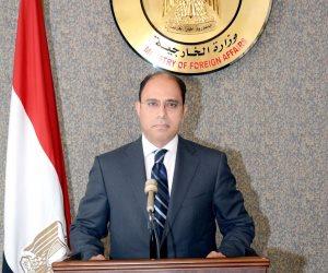 متحدث الخارجية يكشف تفاصيل مشاورات مصر وروسيا بصيغة (2+2)