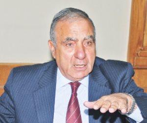 وزير التنمية المحلية يتفقد المدفن الصحي للقمامة بكفر داود بالمنوفية