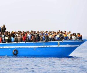 ضبط تشكيل عصابي تخصص في الهجرة الغير شرعية للشباب بالبحيرة