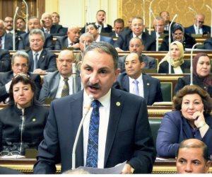 النائب مجدي ملك يطالب وزير التموين بتحقيق في شبهة فساد بهيئة السلع (فيديو)