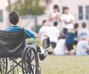"""س & ج تفاصيل إنشاء صندوق الاستثمار الخيري لدعم الأشخاص ذوى الإعاقة """"عطاء"""""""