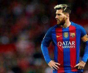 ميسى يتصدر قائمة أعلى اللاعبين فى الشروط الجزائية لبرشلونة (إنفوجراف)