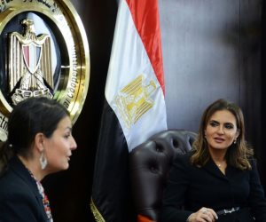 وزيرة الاستثمار: 5 مليارات دولار من الصندوق العربى دعمت 63 مشروعا ونتفاوض لدعم 17 آخرين