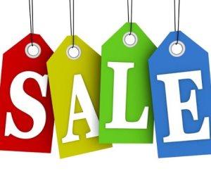 «شعبة الملابس»: تخفيضات الجمعة البيضاء الأخيرة وصلت 80% والمبيعات 50%