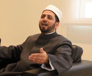 عصام تليمة.. مفتي الدم ينادي بـ «الجهاد» وقتل الشعب المصري