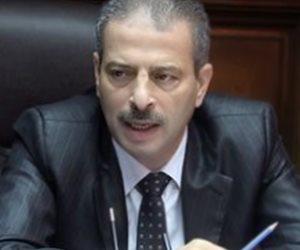 وزارة الكهرباء على أسلاك عارية بسبب قرارات جابر الدسوقي