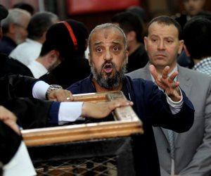 «البلتاجي» يطعن على حبسه عامين بتهمة إهانة قاضي اقتحام السجون
