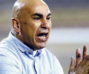 """حسام حسن يحذر """"أونش وجمعة"""" قبل مواجهة إنبي في الكأس"""