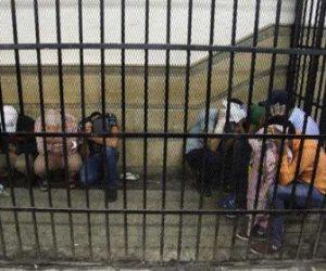 النيابة تحدد جلسة الغد لنظر تجديد حبس 9 من أهالي جزيرة الوراق