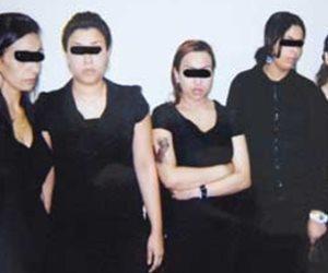 مباحث الآداب تحرر 33 قضية في حملة أمنية بالدقي