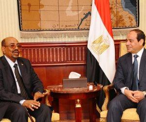 بمقر إقامة السيسي.. مباحثات مغلقة بين مصر والسودان وإثيوبيا