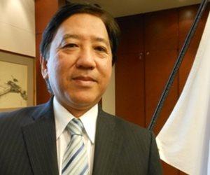 السفير الياباني في القاهرة: ندعم الجامعة المصرية اليابانية