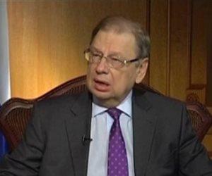 السفير الروسي: شادية مطربتي المفضلة