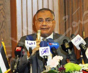 «هلالي» الشعب هو المسئول عن تفكيك الفكر الإرهابي المتطرف