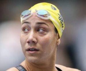 فريدة عثمان في دورة الألعاب الأفريقية.. الذهبية الثانية