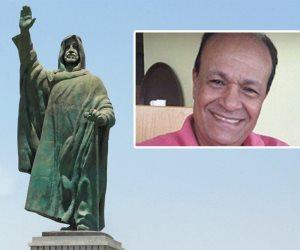 وفاة محمود الشناوي مؤسس صحيفة «الميدان»