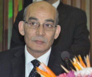 وزير الزراعة يدين الحادث الإرهابي بكنيسة مار جرجس في طنطا
