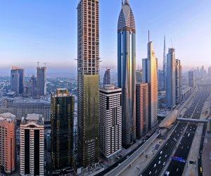 94 مليار درهم استثمارات في عقارات دبي خلال 9 أشهر
