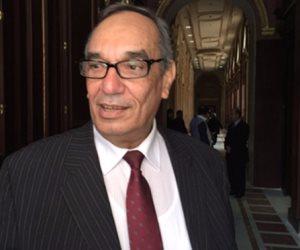 بالتزامن مع زيارة الرئيس.. مستشار رئيس قناة السويس: هذه هي أهمية ميناء شرق بورسعيد