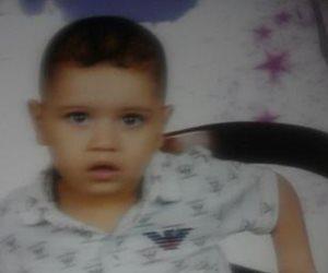 بالصور..أمير طفل عمره 3 سنوات مصاب بمرض غامص.. ووالده يروى مأساته