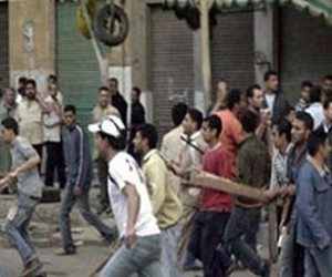 إصابة 15شخصاً في مشاجرة بسبب الخلاف على أرض زراعية بالمحلة