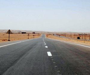 تعديل السرعات المقررة على طرق الإسكندرية ومطروح والعلمين فى الصيف.. إنفوجراف