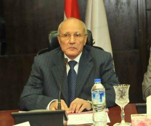 صندوق تطوير التعليم بمجلس الوزراء ينعى الفريق محمد العصار