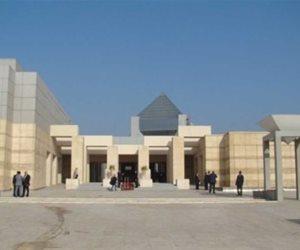 المتحف القومي للحضارة الذي سيستقبل المومياروات الملكية .. تعرف عليه