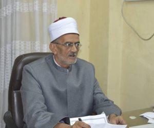 أوقاف الأقصر تعلن إطلاق قوافل دعوية بـ20 مسجدا خلال أسبوع