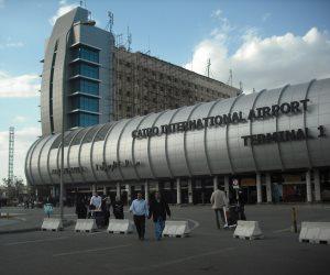 مصر للطيران تسير اليوم 39 رحلة دولية تقل 4600 راكب إلى عدة دول مختلفة