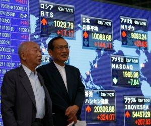 المؤشر نيكي الياباني يرتفع لليوم الثالث مع دعم من ضعف الين