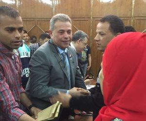 قضيتي «عكاشة» والمحامين تثير أزمة أمام مجلس الدولة