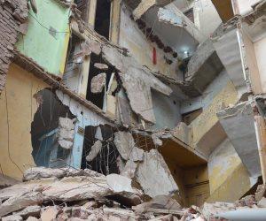 برلماني: انهيار العقارات سببه فساد المحليات في ثورة 25 يناير