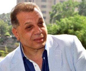 أسامة شرشر vs معتز محمود.. الأول نائب الفضائح