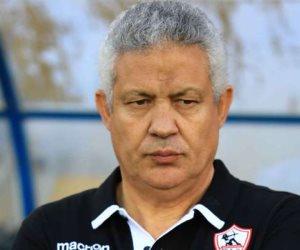 محمد حلمي .. انتصار وحيد في 5 مباريات مع طلائع الجيش (فيديو)
