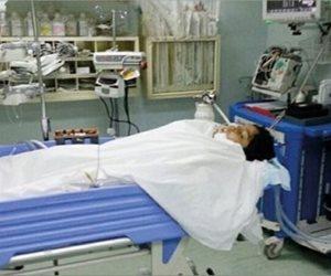 مستشفى «الأمومة والطفولة».. مقبرة الأمهات في كفر الشيخ (صور)