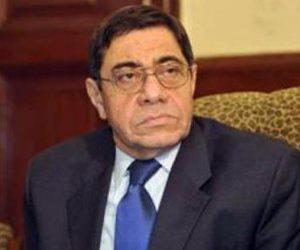 """المستشار عبدالمجيد محمود: قلت لمرسي في الاتحادية """"مكانك السجن بس إرادة ربنا تحكم مصر"""""""