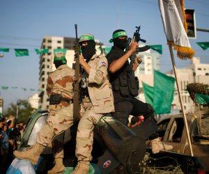 «بدأت الحرب».. السلفية الجهادية تدخل خط النار مع حماس