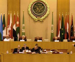 انتخابات مجلس الشيوخ.. تفقد وفود من جامعة الدول العربية اللجان الانتخابية