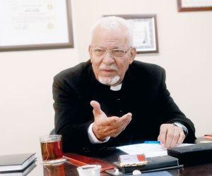 هل تعترف الكنيسة الأرثوذكسية بالزواج داخل «الكاثوليكية»؟