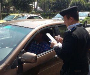 حملة مكبرة لإعادة الانضباط إلى شوارع وميادين العاصمة