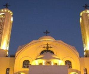 الكنيسة المصرية تدين العدوان الثلاثي على سوريا