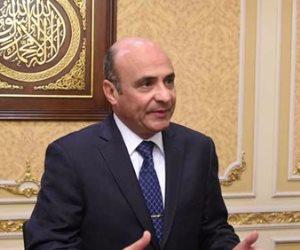 عمر مروان يغادر لجنيف لتقديم تقرير حالة حقوق الإنسان في مصر للمفوض السامي