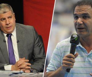 الحكم على أحمد الطيب بتهمة السب والتعدي على شوبير 17 مايو