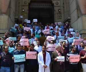 رئيس هيئة التكليف بـ«الصحة»:لن نسمح بالعجز في المناطق النائية