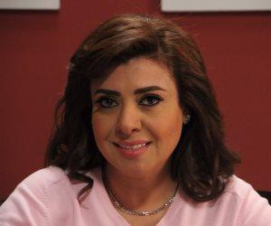 أخر تطورات الحالة الصحية للفنانة نشوى مصطفى بعد إصابتها بفيروس كورونا