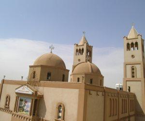 الكنائس تتصدى لـ«كورونا».. الكاتدرائية تعطل مدارس الأحد وتوصي كنائسها بتجنب الزحام