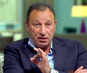 رسائل «مؤثرة» إلى محمود الخطيب عبر توتير عقب تتويج الأهلي بنهائي القرن