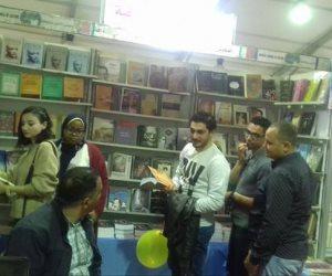 بالأسماء.. شعراء المحافظة فى أولى الأمسيات الشعرية بمعرض الإسكندرية للكتاب