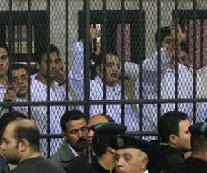 """أسرار 10 عمليات إرهابية قادت 13 عضوا بـ""""أجناد مصر"""" للمفتي"""